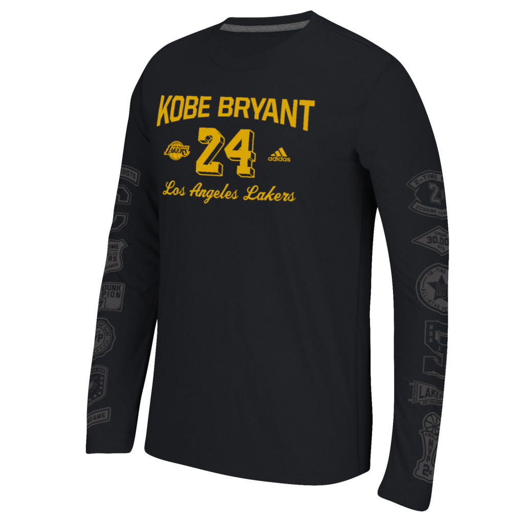 a92e04fc6ca ... are only 248 jerseys made that have snake print body with Bryant's  career accomplishments detailed up and down on the inseam and five-time NBA  Champion ...
