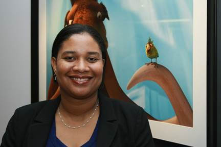 Fox Animation Studios President Vanessa Morrison Interview