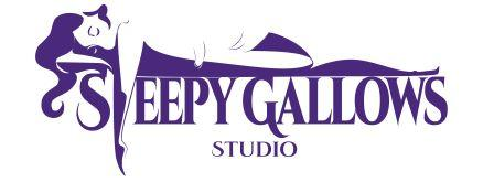 Sleepy Gallows Studio  Evolution, Beauty, and Love