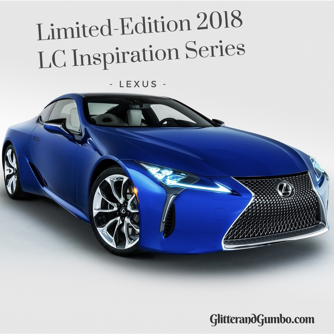 LEXUS INTRODUCES TWO NEW VEHICLES AND A GRAPHIC NOVEL INSPIRED BY ...