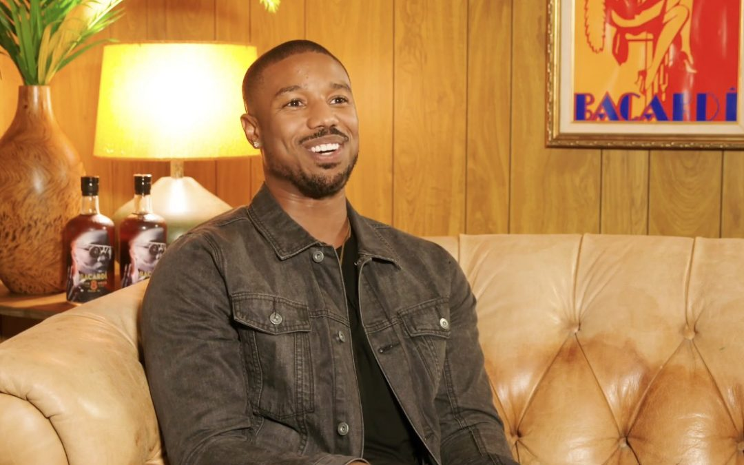 NO COMMISSION MIAMI INTERVIEW WITH MICHAEL B JORDAN